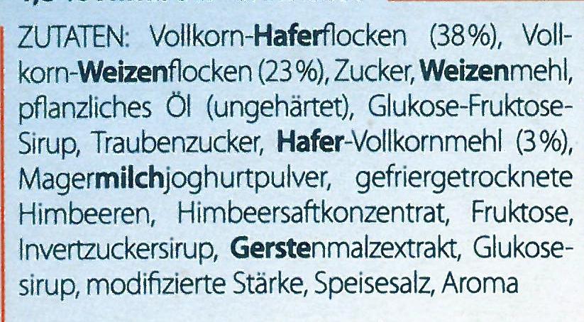 Allergenkennzeichnung bei Lebensmitteln: Diese Angaben sind Pflicht ...