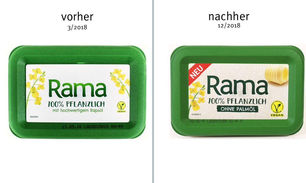 Rama Vegan