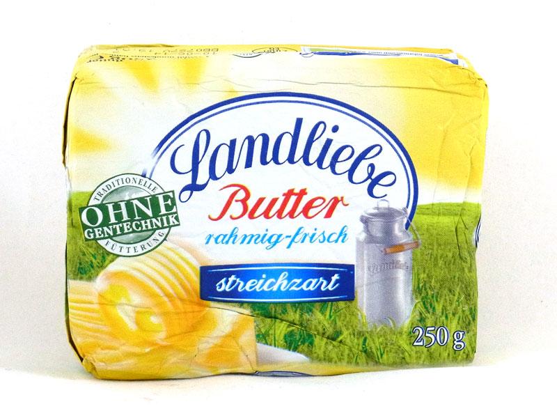 Der Butter